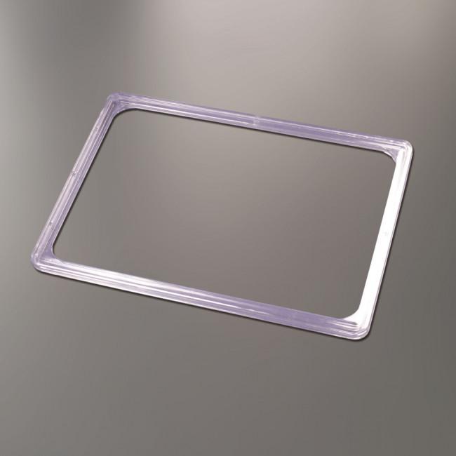 cadre plastique transparent format a4. Black Bedroom Furniture Sets. Home Design Ideas