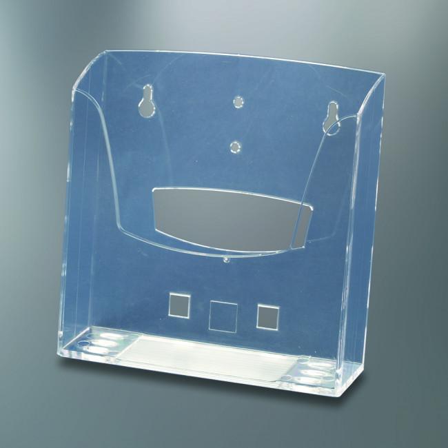 porte brochure mural a4. Black Bedroom Furniture Sets. Home Design Ideas