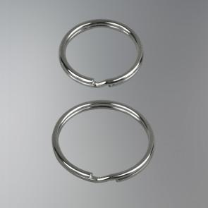 Clipano spirale metal