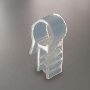 Grippeur facing panier fil