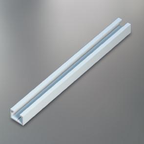 Rail fixation sol/plafond